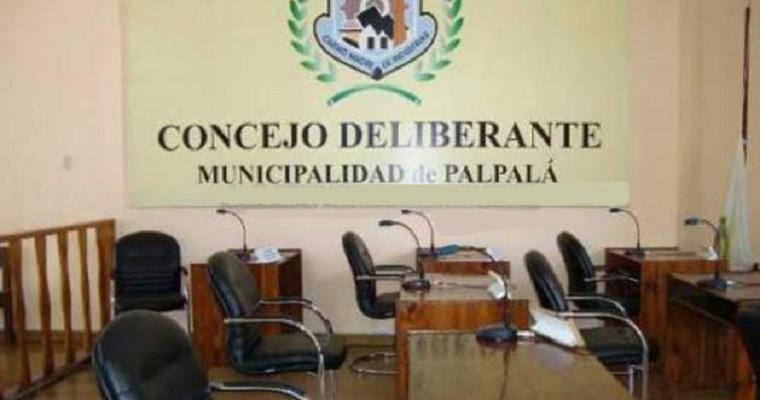 Concejo Deliberante de Palpalá
