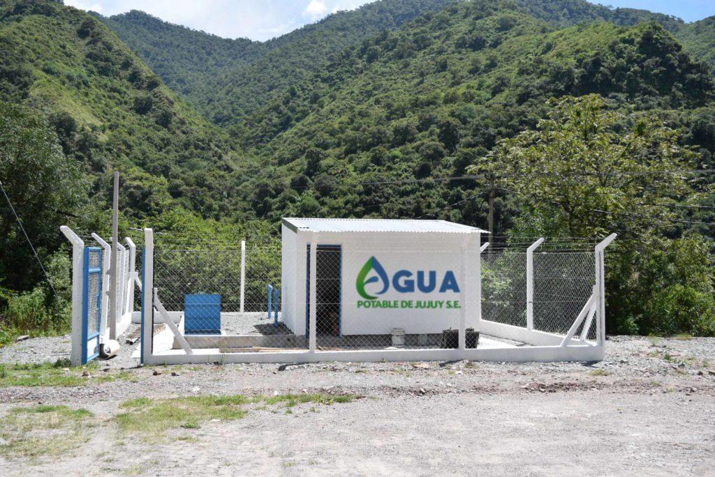 De acuerdo al titular de la empresa de agua, la obra facilitará la interconexión