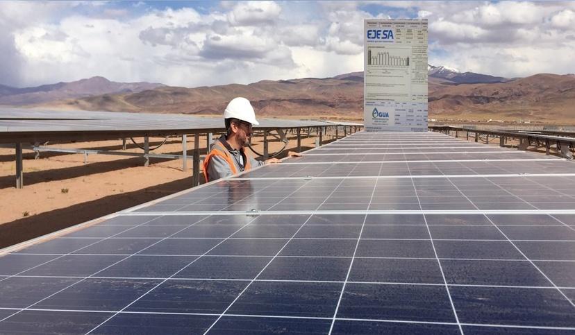 Piden que ganancia obtenida por Cauchari impacte en facturas de energía eléctrica