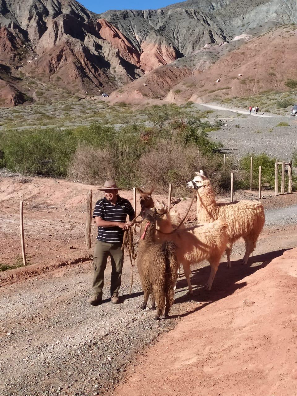 Fondo de Desarrollo Turístico