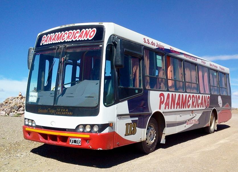 Principio de solución en la empresa Panamericano