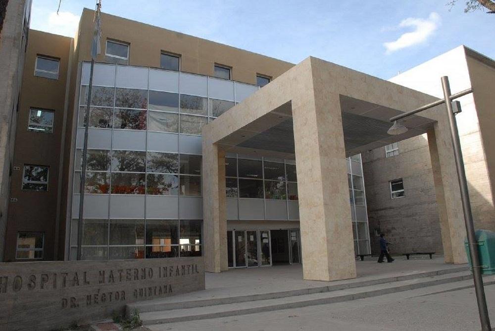 Hospital pediátrico central de Jujuy
