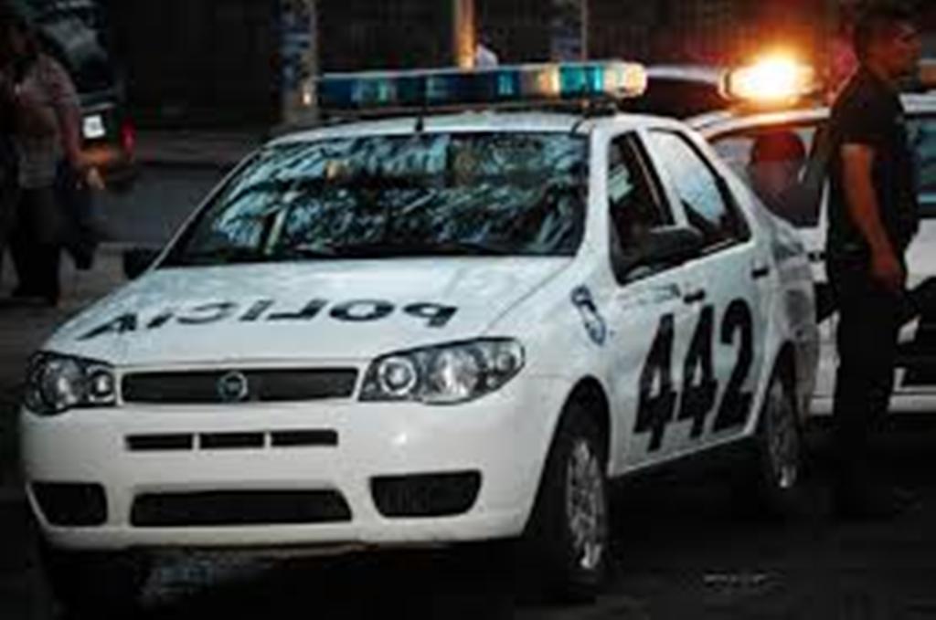 Los robos sucedieron en San Pedro de Jujuy y El Carmen