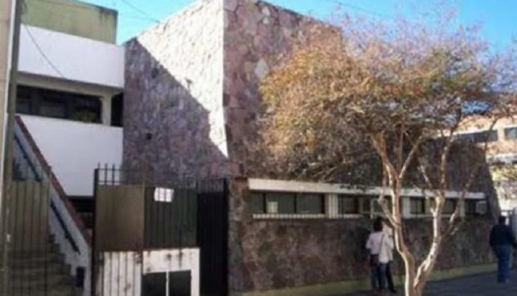 Sede del Tribunal Electoral de Jujuy