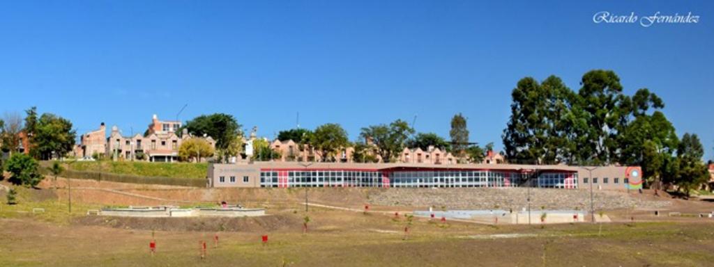 Parque General Belgrano