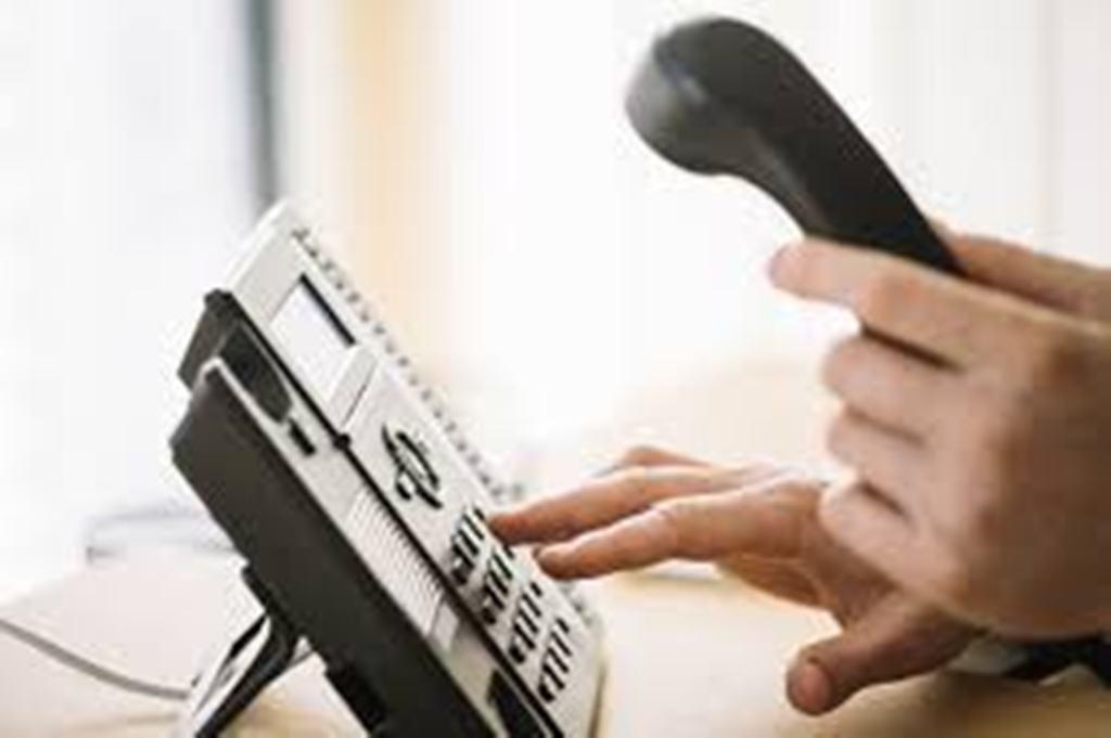 Se garantiza que las llamadas son anónimas