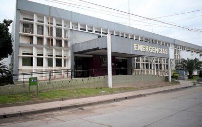 Paciente con ACV recibió un efectivo tratamiento en el Paterson