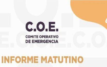 Sigue en aumento los casos positivos de Covid en Jujuy