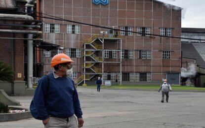 La empresa Ledesma se reunió con el SOEAIL y el Ministerio de Trabajo de Jujuy
