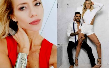"""Dura acusación de Nicole Neumann contra Fabián Cubero y Mica Viciconte: """"Les depilaron las piernas a mis hijas"""""""