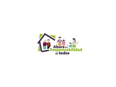 Ciclo de Teleconferencias de Prensa: Min. de Ambiente María Inés Zigarán