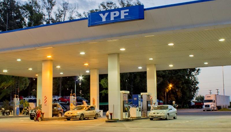 Las 24 Horas de Jujuy – Postergaron el aumento de combustibles e YPF perderá $800 millones