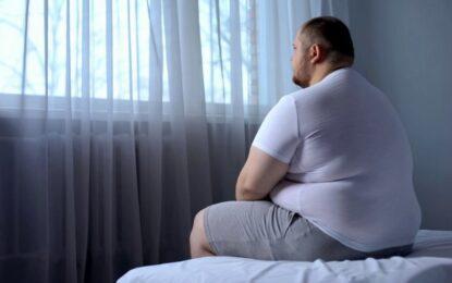 COVID-19: Ahora la obesidad será considerada factor de riesgo