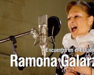 Falleció la novia del Paraná, Ramona Galarza