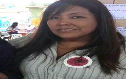 Denuncian por intimación al secretario general del CEDEMS durante la lucha docente
