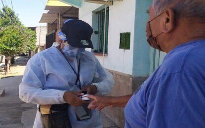 Covid: Viernes con 21 nuevos casos y 2 fallecimientos en Jujuy