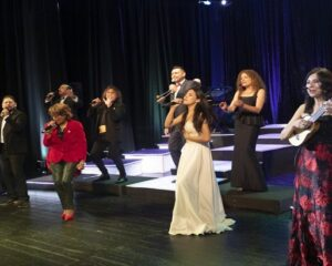 El Teatro Mitre de Jujuy abrió la temporada 2021