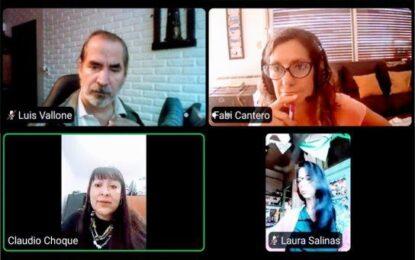 Articulan acciones para la Prevención del Suicidio Adolescente en Jujuy