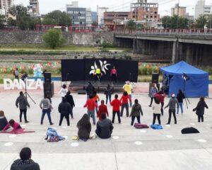 """Fiesta de la Danza: Jornada de ritmos caribeños latinos en """"Las Lavanderas"""""""