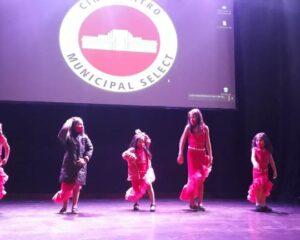 Cine Teatro Municipal Select: Una edición especial para los más chicos