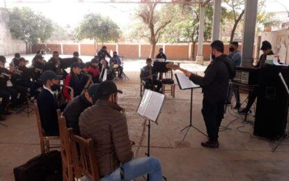 San Pedro: Invitan al recital por el Día de la Policía de Jujuy