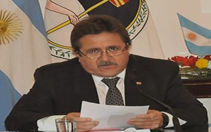 Profundo pesar en el sector empresarial por el fallecimiento del reconocido dirigente Raúl Villafañe
