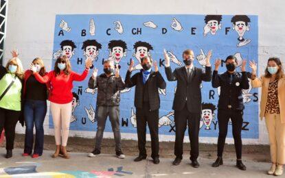 """Domingo 19: Acto por el """"Día Nacional de las Personas Sordas"""""""
