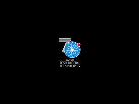Telefilm documental de los 70 años de la FNE:  Juntos en Jujuy, 70 primaveras